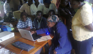 Expanding access to education in rural schools in Africa